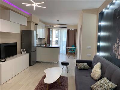 Inchiriere apartament 2 camere de LUX zona Centrala- str Paris