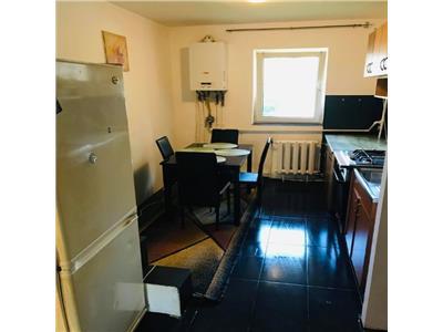 Vnazare apartament 2 camere BT Primaverii Manastur, Cluj Napoca