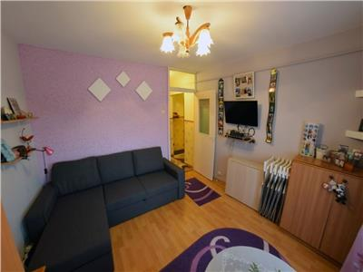 Vanzare apartament 2 camere Hotel Golden Tulip Zorilor, Cluj-Napoca