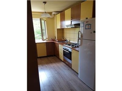 Vanzare apartament 4 camere Sirena Manastur, Cluj-Napoca