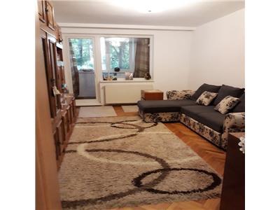 Vanzare apartament 3 camere zona Gheorgheni, Cluj-Napoca
