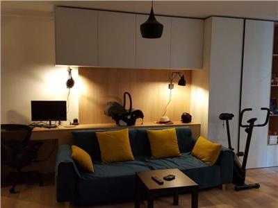 Vanzare apartament 3 camere de LUX cu gradina Buna Ziua, Cluj-Napoca