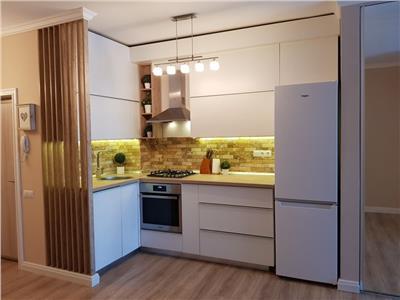 Vanzare apartament 2 camere modern Kaufland Marasti, Cluj-Napoca