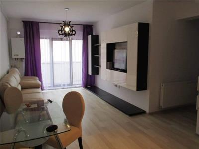 Vanzare apartament 3 camere Hotel Gala Zorilor, Cluj-Napoca
