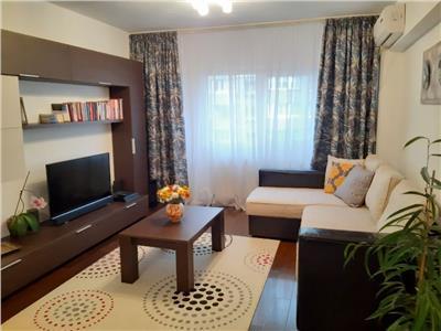 Vanzare apartament 3 camere The Office Marasti, Cluj-Napoca