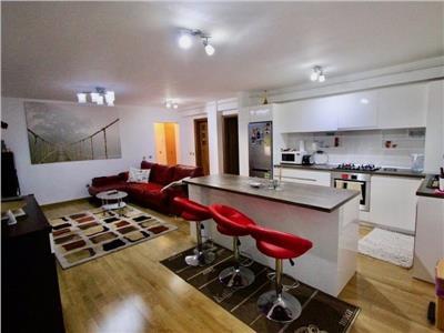 Vanzare apartament 3 camere modern Zorilor Eugen Ionescu, Cluj-Napoca