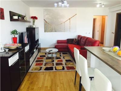 Vanzare apartament 3 camere modern Zorilor- Luminia, Cluj-Napoca