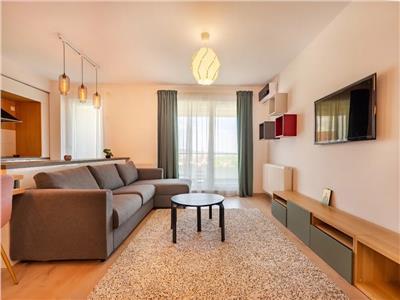 Vanzare apartament 2 camere Iulius Mall Gheorgheni,Cluj-Napoca