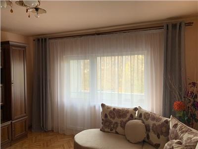 Vanzare apartament 3 camere Billa Manastur, Cluj-Napoca