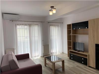 Inchiriere apartament 3 camere de LUX in Zorilor- M. Eliade