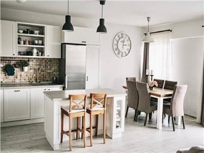 Vanzare apartament 3 camere de LUX Dorobantilor Marasti, Cluj-Napoca
