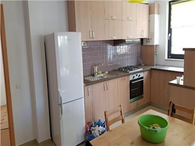 Vanzare apartament 2 camere C Brancusi Borhanici, Cluj-Napoca