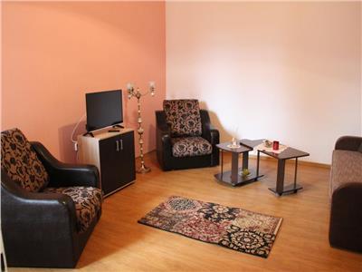 Vanzare apartament 2 camere de LUX, zona Horea Centru, Cluj-Napoca
