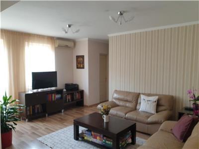 Vanzare apartament 3 camere modern bloc nou in Zorilor- zona Padurii