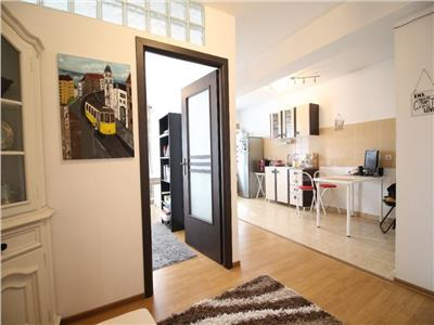 Vanzare Apartament 2 camere Piata 1 Mai Iris, Cluj Napoca