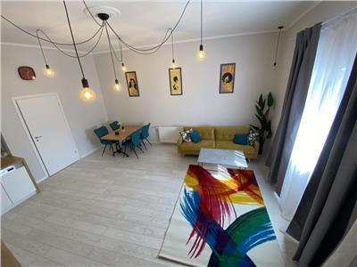 Vanzare apartament 2 camere zona Academiei de Muzica Centru, Cluj-Napoca