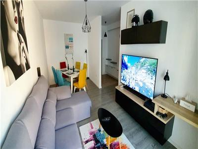 Vanzare apartament 2 camereFSEGA Iulius Mall Marasti, Cluj-Napoca