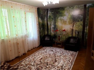 Vanzare apartament 3 camere decomandate in Manastur- Mehedinti