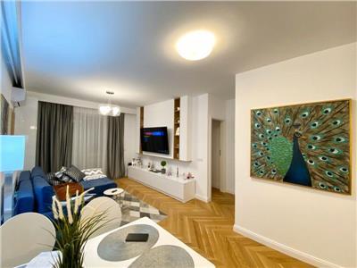 Vanzare apartament 2 camere de LUX Baza Sportiva Gheorgheni, Cluj Napoca