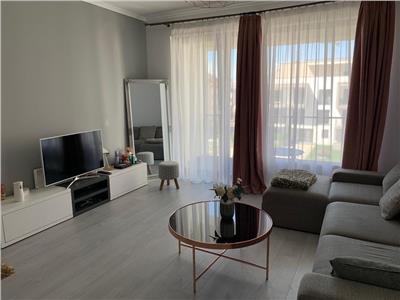 Vanzare apartament 2 camere de LUX FSEGA Iulius Mall, Cluj-Napoca