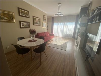 Inchiriere apartament 4 camere de LUX in Buna Ziua- zona Bonjour