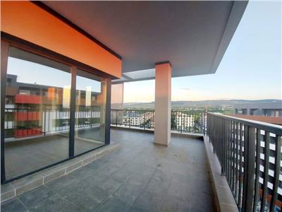 Vanzare apartament Penthouse de LUX Lidl Buna Ziua, Cluj-Napoca