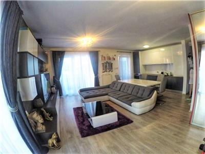 Vanzare apartament 2 camere zona Eugen Ionesco Europa, Cluj-Napoca
