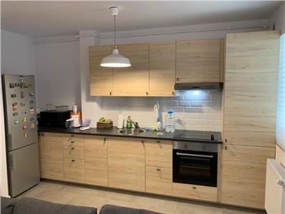 Vanzare apartament 2 camere zona Iulius Mall Sopor, Cluj-Napoca