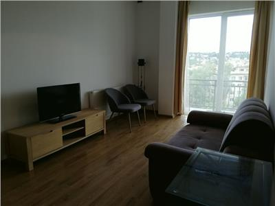 Vanzare apartament 2 camere bloc nou zona Centrala- Cluj Arena