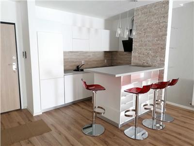 Inchiriere apartament 2 camere de LUX zona Platinia Centru, Cluj-Napoca