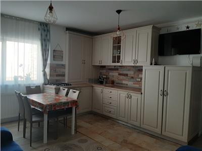 Vanzare apartament 3 camere Capat Brancusi Borhanci, Cluj-Napoca