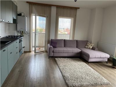 Vanzare apartament trei camere zona Kaufand Marasti, Cluj-Napoca