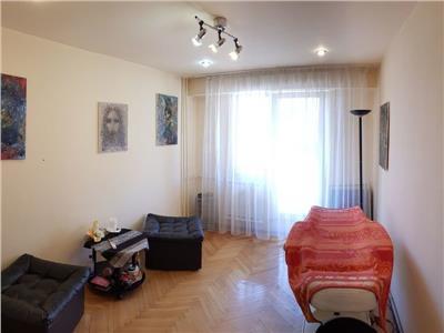 Vanzare apartament 3 camere OMV Marasti, Cluj-Napoca