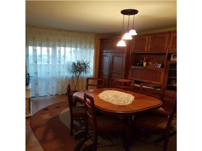 Inchiriere apartament 4 camere in Zorilor- zona Sigma Center