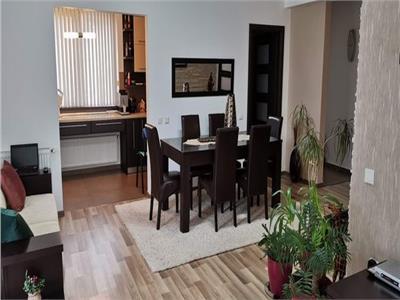 Vanzare apartament 3 camere Europa zona Eugen Ionescu, Cluj-Napoca