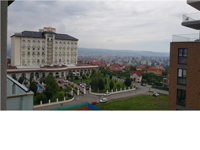 Vanzare apartament 2 camere Grand Hotel Italia Buna Ziua, Cluj-Napoca