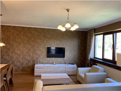 Vanzare apartament 4 camere de LUX locatie de top in Gruia- zona str Rosetti