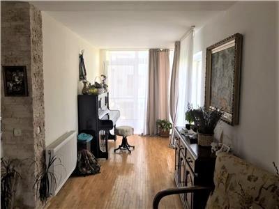 Vanzare apartament 5 camere finisat zona Borhanci, Cluj-Napoca