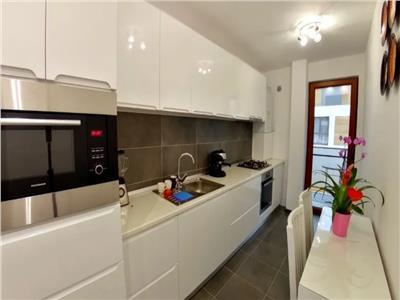 Vanzare apartament 3 camere Borhanci Mega Image, Cluj Napoca