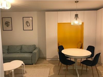 Vanzare apartament 2 camere de LUX Baza Sportiva Gheorgheni, Cluj-Napoca