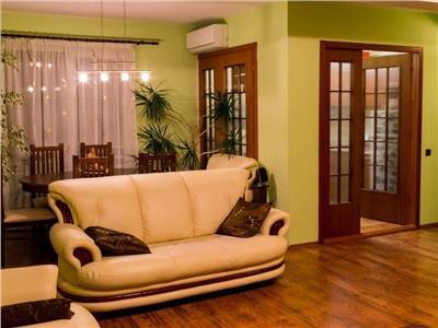 Vanzare apartament 3 camere finisat 100 mp Nora Manastur, Cluj-Napoca