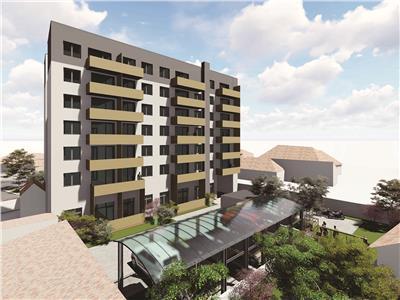 Vanzare apartament 3 camere zona Horea Centru, Cluj-Napoca