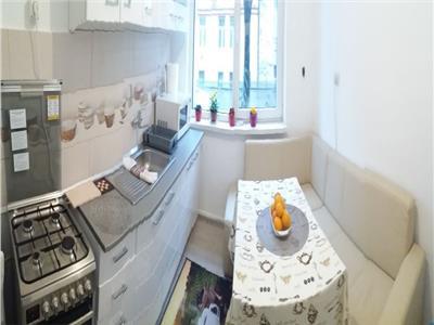 Vanzare apartament 2 camere decomandat Centru zona Horea, Cluj-Napoca