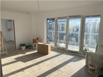 Vanzare apartament 2 camere bloc nou zona Centrala - zona Pta M. Viteazul