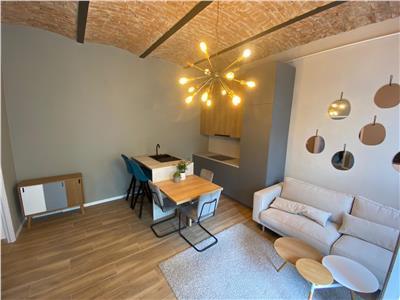 Vanzare apartament 2 camere de lux zona Regionala CFR Centru, Cluj-Napoca