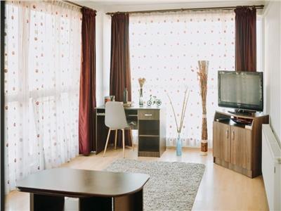 Inchiriere apartament 2 camere decomandate bloc nou in Marasti- FSEGA