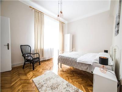 Vanzare apartament 2 camere Cladire Interbelica Centru - Gruia, Cluj-Napoca
