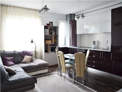 Vanzare Apartament 3 camere Alverna Gheorgheni, Cluj-Napoca