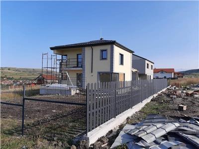 Vanzare casa individuala Chinteni 10 km Auchan Iris, Cluj-Napoca