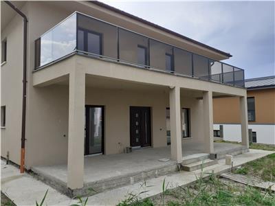 Vanzare casa individuala Chinteni, 6 km Auchan Iris, Cluj-Napoca